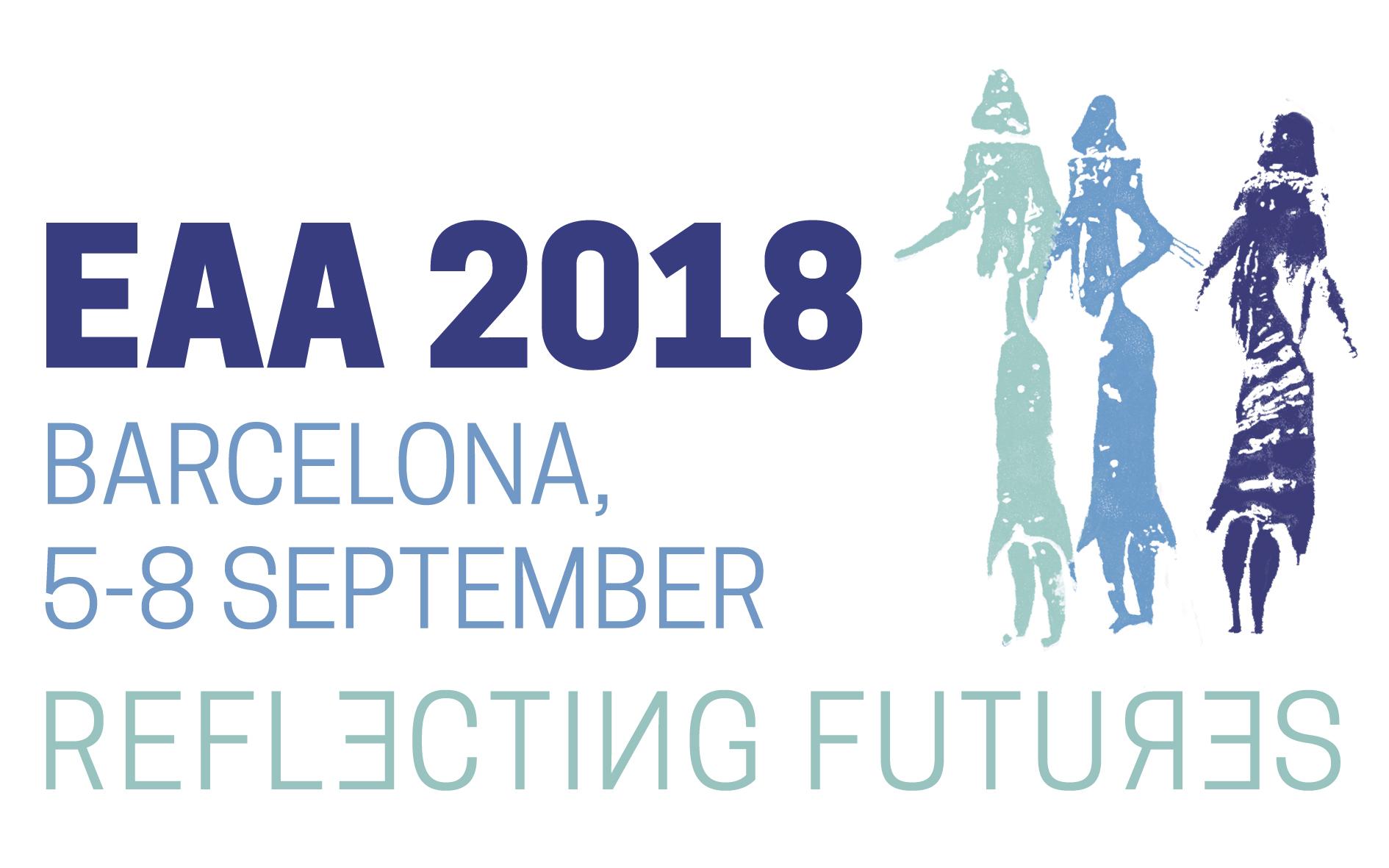 Konferencja EAA w Barcelonie