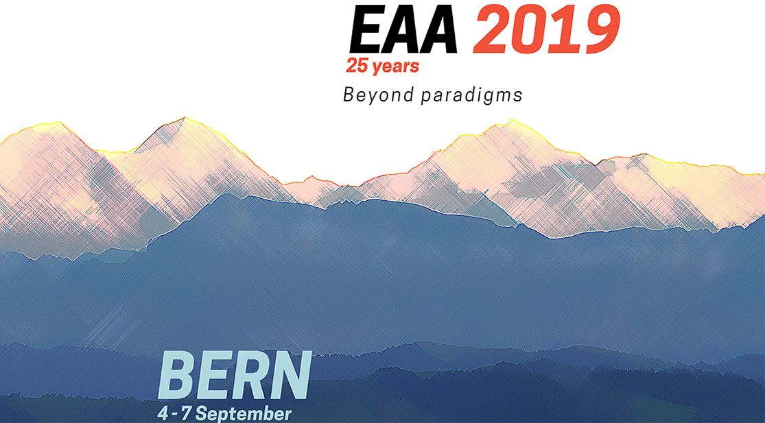 25th EAA Annual Meeting